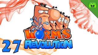 WORMS REVOLUTION # 27 - Indiana Worms «» Let