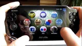 Helsin says: PS Vita VS PSP - сравнение камер