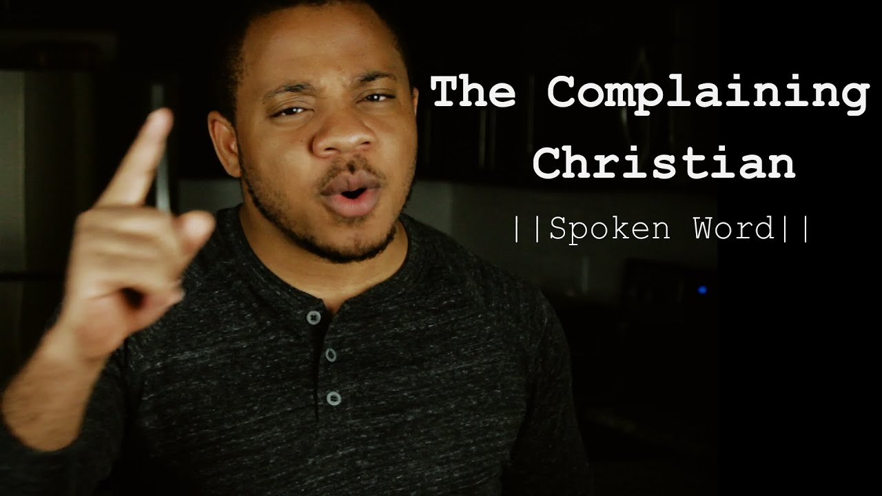 How to Stop Complaining (Christianity) How to Stop Complaining (Christianity) new picture