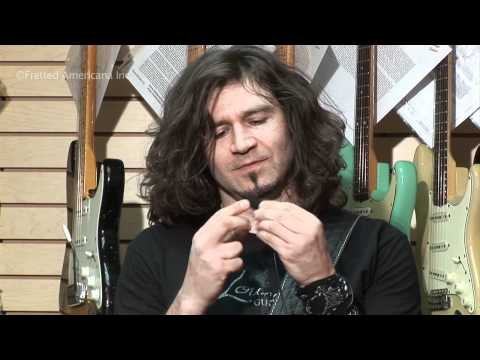 "PHIL X Does Mary Kaye!! 1957 Mary Kaye ""English"" Fender Stratocaster 01160"