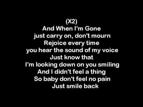 Eminem   When I'm Gone HQ & Lyrics
