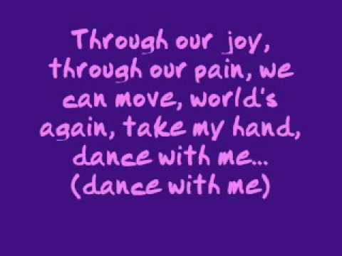I Want to Spend My Lifetime Loving You-MASK OF ZORRO OST w/ lyrics