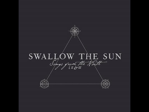 Swallow The Sun—Songs From The North I,II&III (2015)(Disc 2)