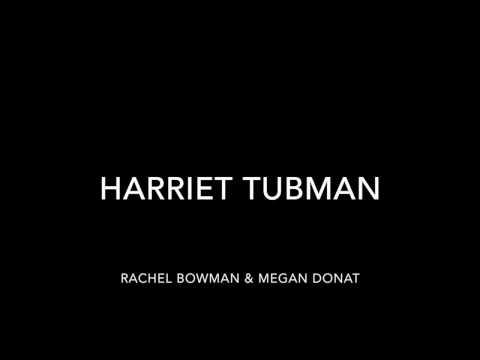 Harriet Tubman Rap