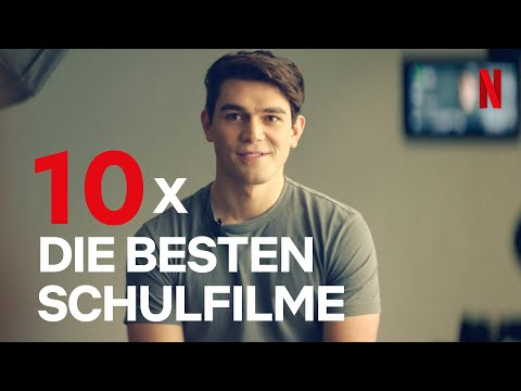 10 X Die Besten Schulfilme | Netflix