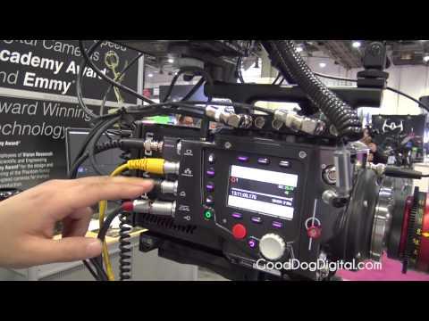 NAB 2015 Vision Research Phantom Flex 4K