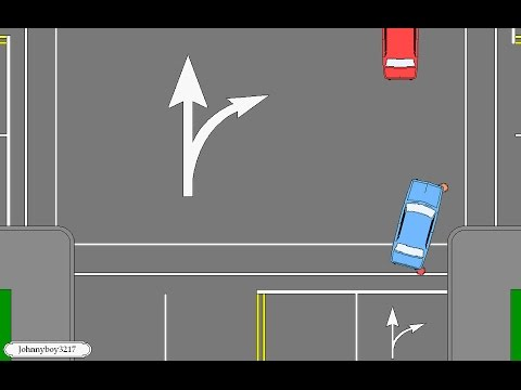 Meanings Of Pavement Markings Lines Arrows Learn Traffic Signs