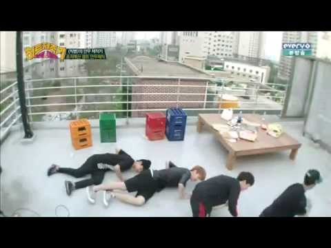 Hitmaker - Stress Come On Choreo Making
