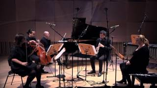Discover the sound and musical style of Syzygy Ensemble, performing...