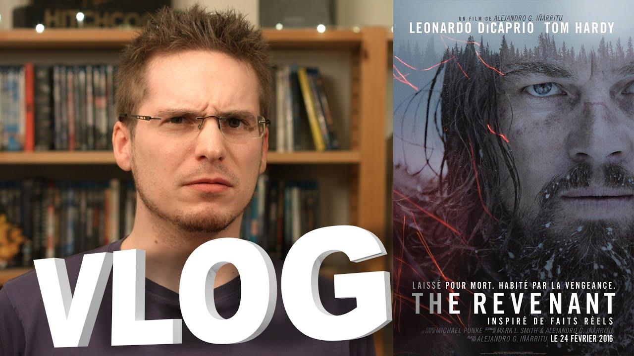 Vlog The Revenant Youtube
