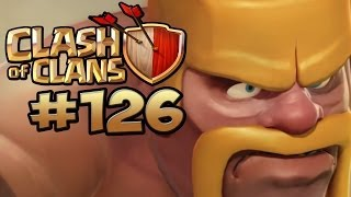 CLASH OF CLANS #126 - Die VERTEIDUGUNG steht & Weitere Upgrades ★ Let's Play Clash of Clans