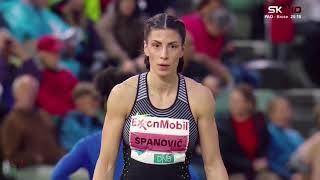 Athletix Magazin - Ivana Španović & Goran Obradović