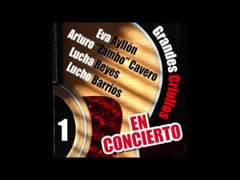 3. Inocente Amor (Live) - Lucha Reyes - Grandes Criollos en Concierto, Vol. 1