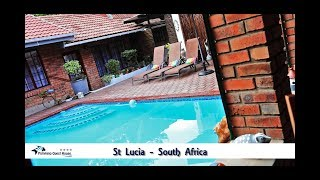 Pompano Guest House Accommodation St Lucia South Africa