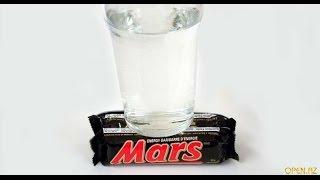 На Марсе нашли воду, но очень мало)