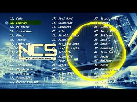 🔥+Top+50+NoCopyRightSounds+ +Best+of+NCS+ +Most+viewed+!+Gaming+Music+ +The+Best+of+All+Time+ +2020