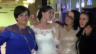 Песня мамочке от невесты. Трогательно до слез