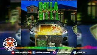 Gold Face - Dolla Bill - May 2019