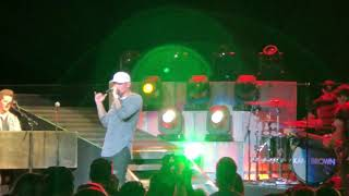 Kane Brown - Lose It LIVE 9/29/18 at The Mann in Philadelphia, PA