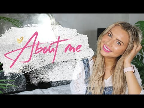 About Me + Q&A | Camille Knowles