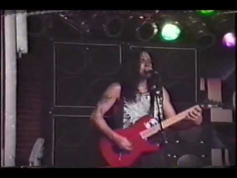 PRONG - June 30th 1990 St. Petersburg, FLA Full Show