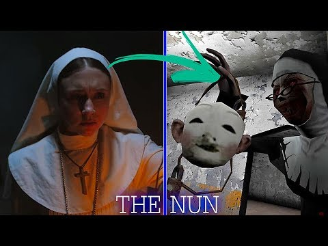 The true story of The Nun - Feat. Debunk File -