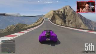 NoThx Stream ~ GTA V Online #33