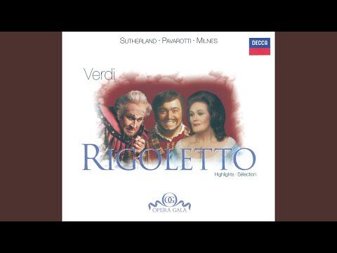Verdi: Rigoletto / Act 2 -