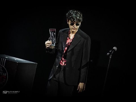 The toys @งาน The Guitar Mag Awards 2018