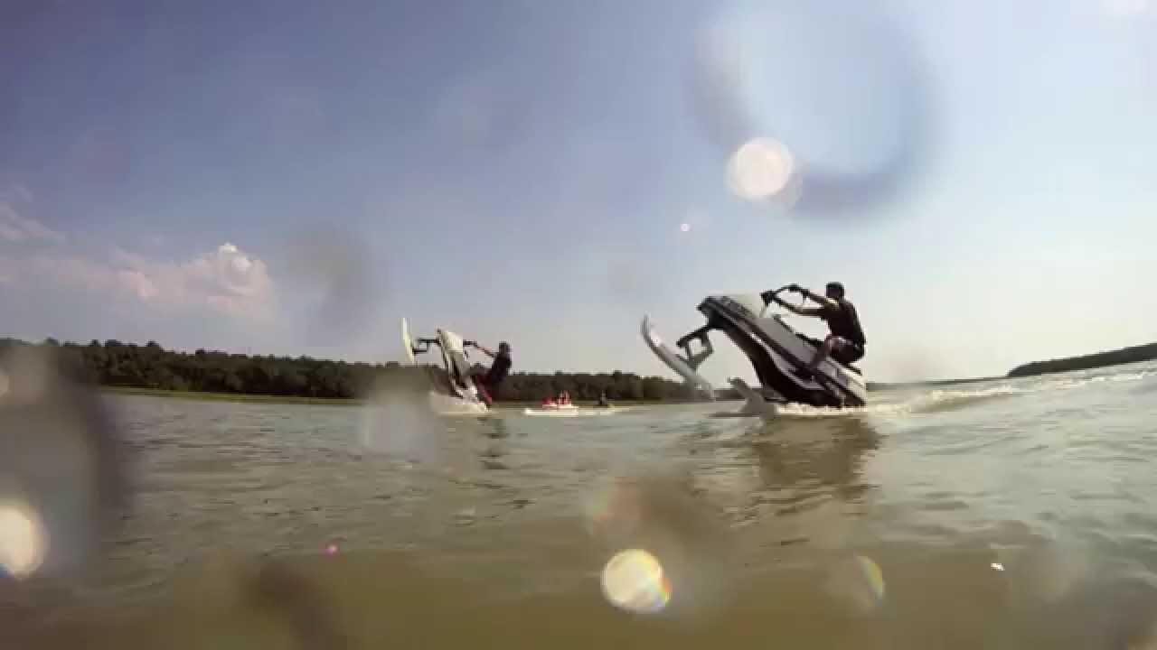 Wetbike Rally Video 12 Youtube