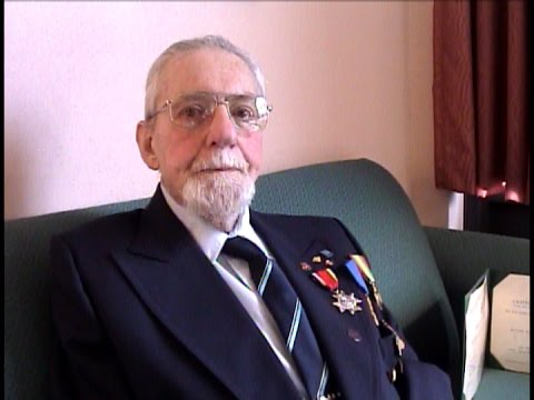 Norman Wiener, Lt. Colonel, US Army, World War Two - 1983