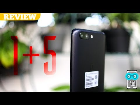 Review OnePlus 5 Indonesia - Flagship (Ga Pake) Killer!