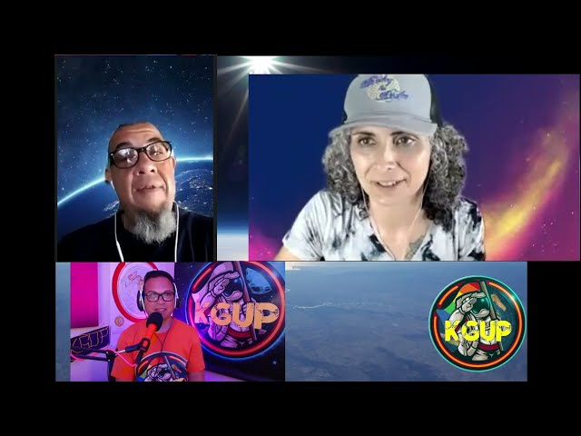 """Interview with Karen B! """"My path to flat earth"""