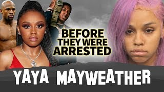"Iyanna ""YaYa"" Mayweather 