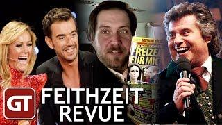 Thumbnail für Feithzeit Revue: Humorlose Helene +++ Christines Chilene +++ Andys Zukunftsängste