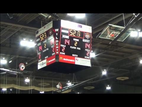 Volleyball vs. Williston State College