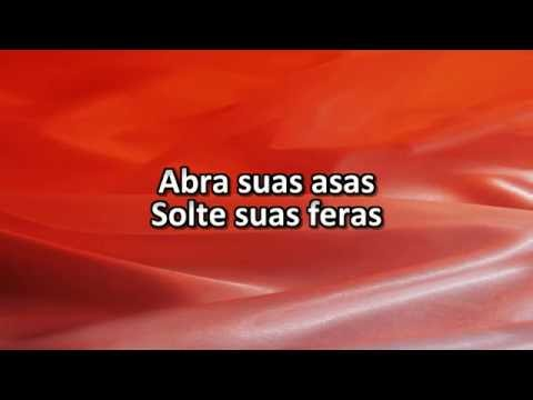 As Frenéticas - Dancing Days (lyrics/letra)