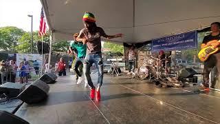 Active Dancers Recap