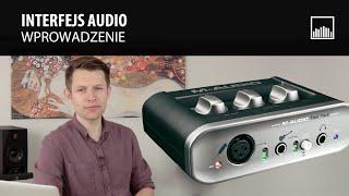 Interfejs Audio - Jak wpływa na brzmienie i opóźnienia? | LiveActTV