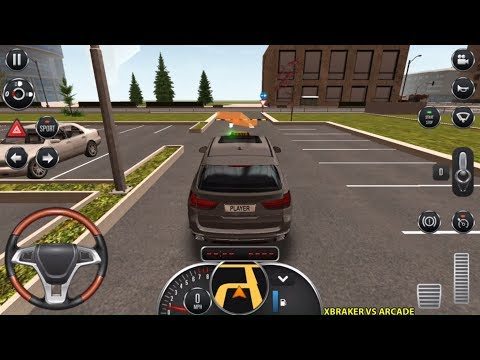 Taxi Simulator Android