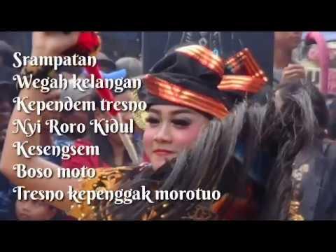 Mp3 Lagu Jaranan Terbaru Sabdo Manggolo