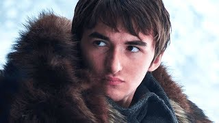 Bran Stark Actor Thought Game Of Thrones Ending Was A Joke