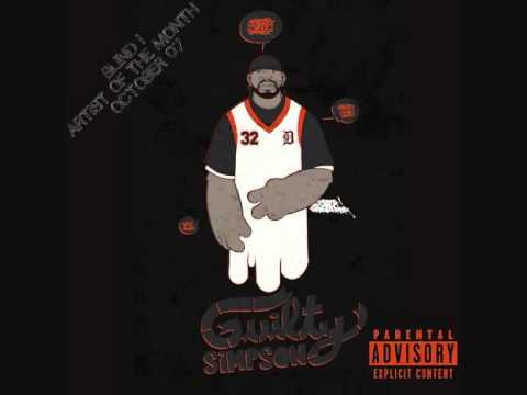 Guilty Simpson - My moment