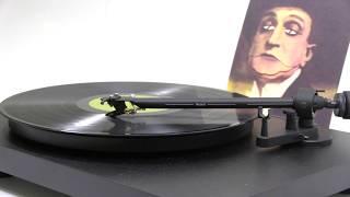 Faces - Ooh La La (Official Vinyl Video)