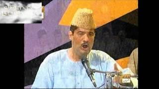 Qawwali - Niyazi Brothers ( Chasme Maste Ajabe )
