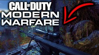 MORE Modern Warfare Multiplayer & Campaign Gameplay Is Coming SOON! (Before the REVEAL) COD MW News