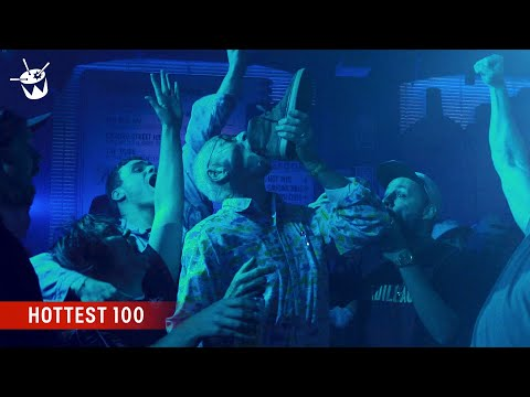 Dr Karl's Dankest Earth: triple j's Hottest 100 2016
