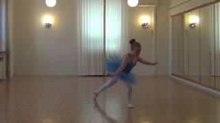 balett felállítása)