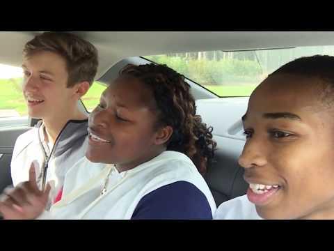 Oceanside Collegiate Academy Carpool Karaoke