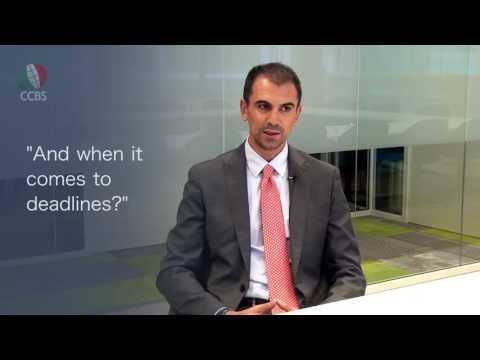 Leadership Italy - Interview - Vincenzo Tedeschi